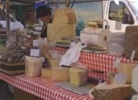 cheeses from the midi pyrenees